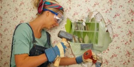 Armas reformas construcciones es mejor remodelar o for Como remodelar tu casa