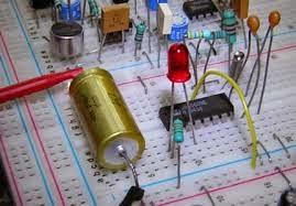 Cours Électronique de Base smp s4