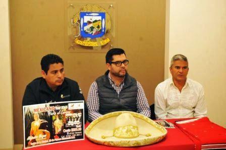 tijuana noticias imcudhe invita al foro cultural On noticias del espectaculo mexicano 2015