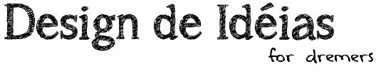 Design de Idéias