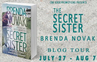 http://www.cbbbookpromotions.com/tour-sign-up-the-secret-sister-by-brenda-novak-july-27-aug-7/