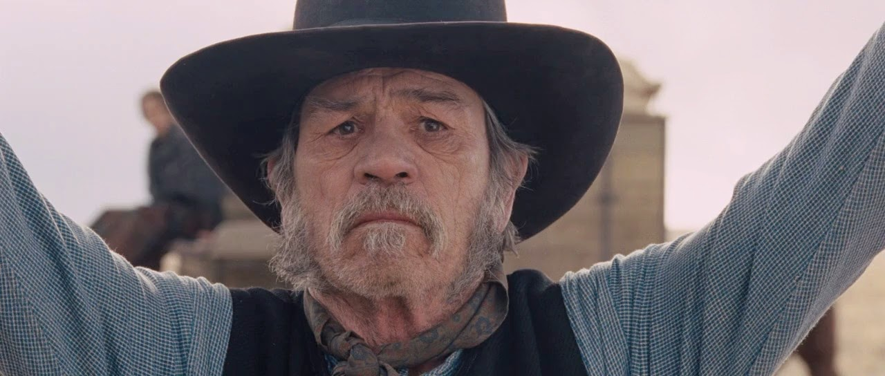 The Homesman (2014) S3 s The Homesman (2014)