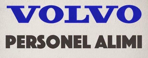 volvo iş ilanları