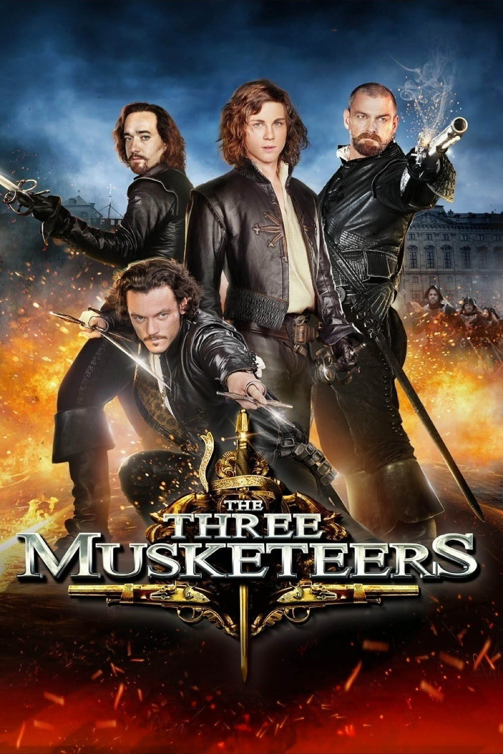 Musketeers 2011 full movie download free full movie download