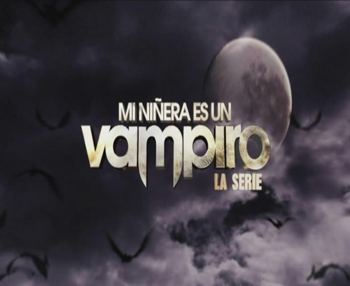 ... es un vampiro: La serie - Estreno el 19 de Octubre en Disney Channel
