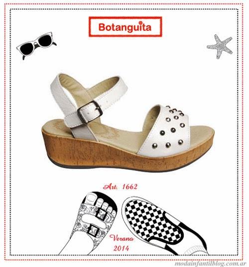 moda en sandalias verano 2014