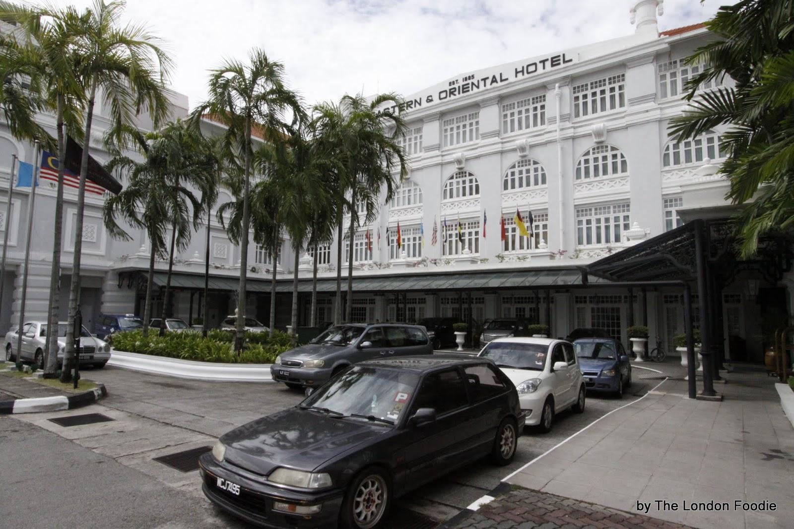 Rasa Sayang Hotel Penang Room Rate