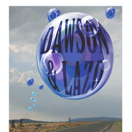 Singer Songwriter Duet Mike Dawson & Lisa Lazo Sound Like a 21st Century Steely Dan - Texas Singer Songwriters - Cosmic Jazz Rock Music - Love Songs
