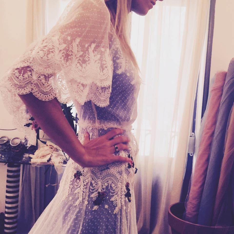 Asombroso Provocar Vestidos De Novia Galería - Colección del Vestido ...