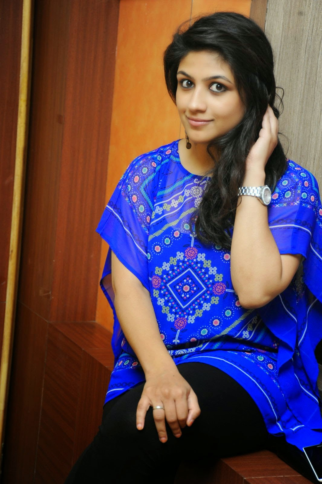 Supriya At Bhoo Movie Press Meet Event Pics
