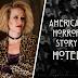 'AHS Hotel': Sarah Paulson habla del desempeño de Lady Gaga en las grabaciones