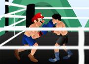 Mario Boxing