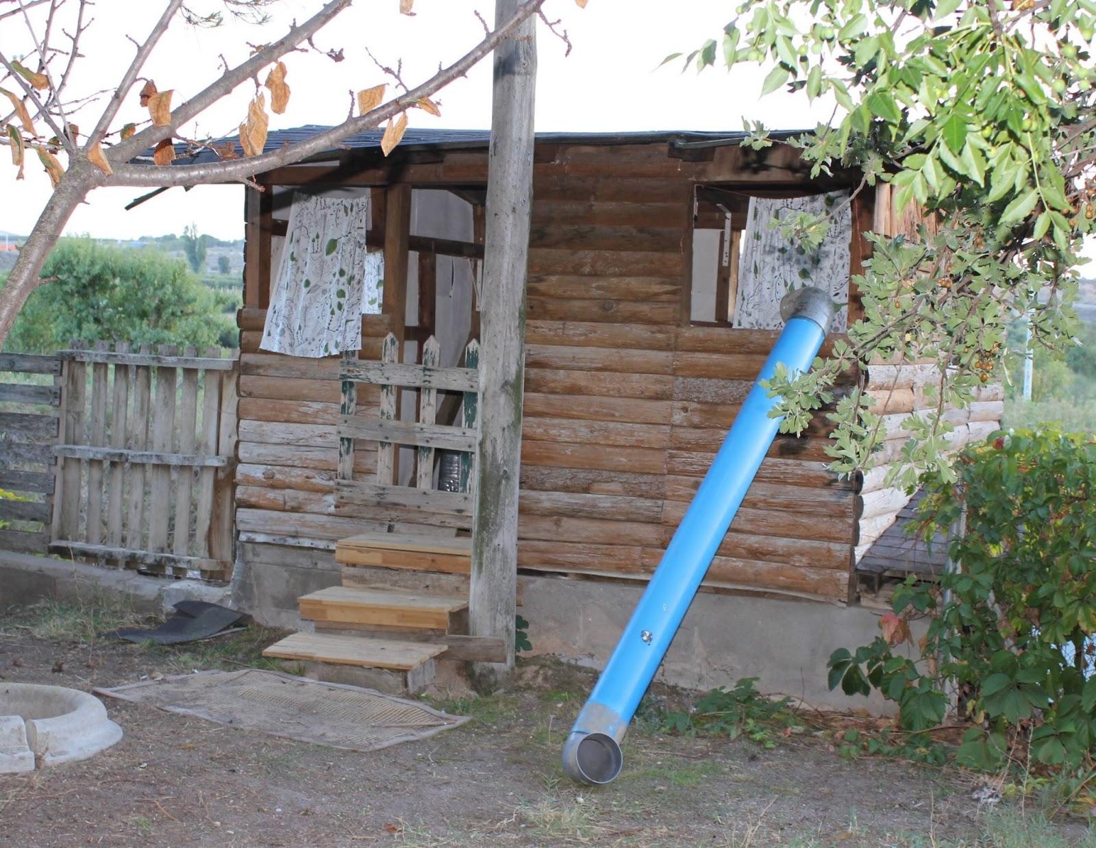 3 macarrons la casita de madera - La casita de madera ...