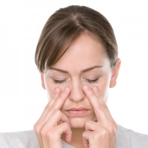 how to get rid of sinisitis