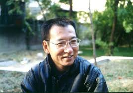 Liu Xiaobo, premio Nobel de la Paz