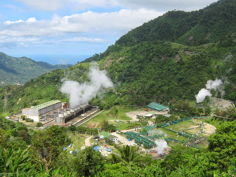 Geothermal Power Home Geothermal Power Plants
