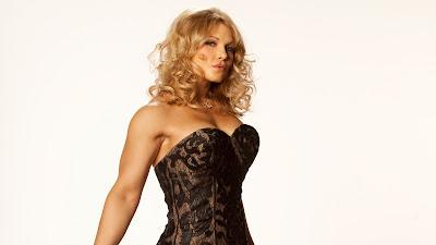 HD wallpapers: WWE Super Hot Divas Full HD Wallpapers of Beth Phoenix