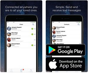 Communication App of the Month - Satway Pro