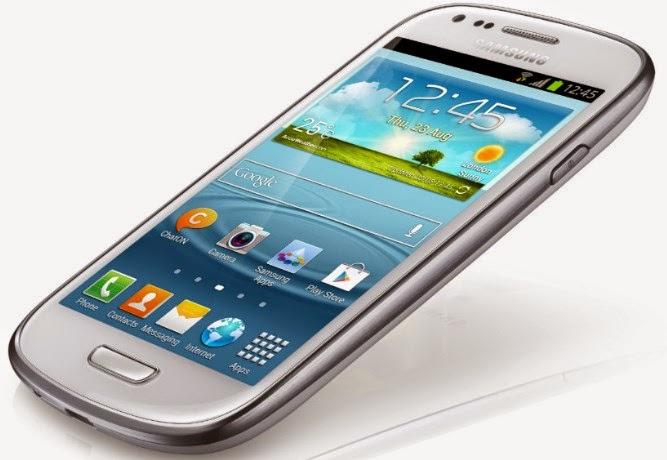 Harga Samsung Galaxy V, OS Android Kitkat Murah 1 Jutaan
