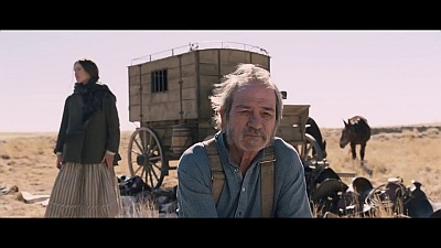 The Homesman (Movie) - UK Trailer - Song / Music