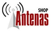SHOP DAS ANTENAS