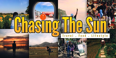 Chasing The Sun Travel Blog