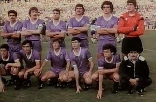 Castilla. subcampeón de Copa