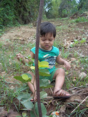 Meu neto. Jose Lucas