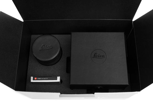Leica APO-SUMMICRON-M 50mm f/2 ASPH. 3