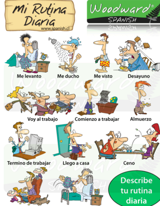 learn a language create a friendship: semana 25: del 15 al