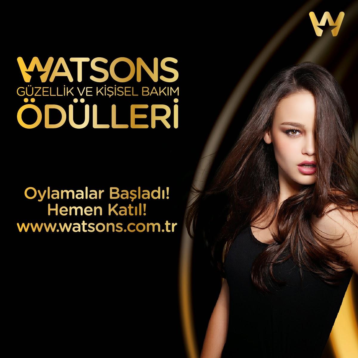 Watsons Ödülleri
