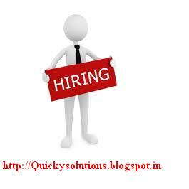 Details about companies with vacancies details for BCA student?