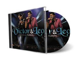 Victor %2526 Leo %25E2%2580%2593 Ao Vivo Em Floripa - Victor & Leo - Ao Vivo em Floripa