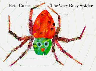 very+busy+spider+eric+carle
