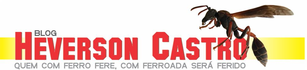 Blog do Heverson Castro