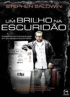 Filme Poster Um Brilho na Escuridão DVDRip XviD Dual Audio & RMVB Dublado