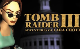 Tomb Raider 3 PC Games Download