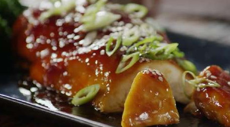 Picture japanese Foods Teriyaki Chicken Speciality