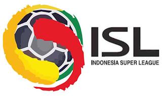 Klasemen Putaran Pertama ISL 2013