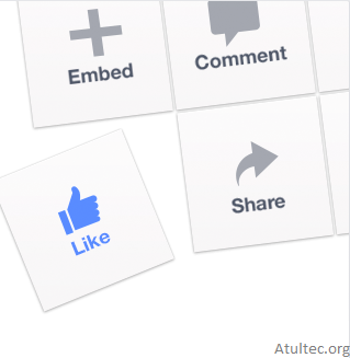 Add Facebook Social Plugin To Blogger