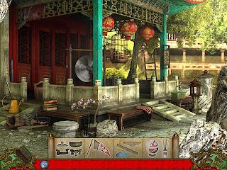 Hidden Mysteries Download : The Forbidden City Game