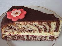 čo dnes variť (piecť) ?: Mramorová torta