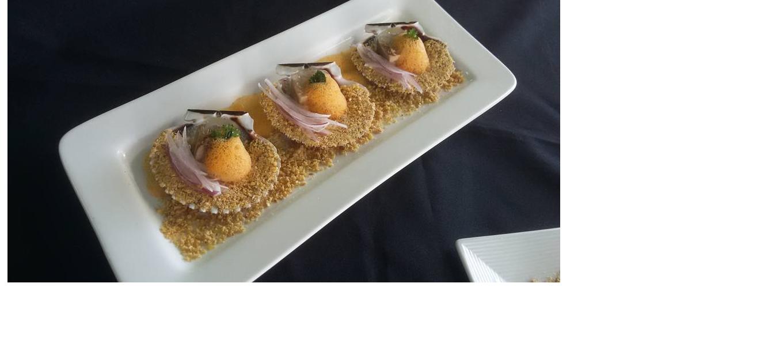Cocina molecular deconstrucci n de platos ecuatorianos for Cocina de deconstruccion