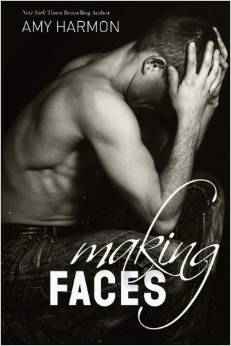 http://www.amazon.com/Making-Faces-Amy-Harmon-ebook/dp/B00F0XL3B2/ref=sr_1_2?ie=UTF8&qid=1423164313&sr=8-2&keywords=making+faces