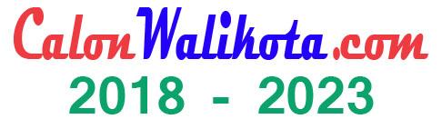 CALON WALIKOTA BANJAR 2018-2023