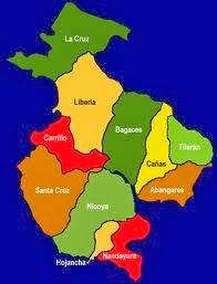 RADIO CHOROTEGA DE LA DIOCESIS DE TILARAN-LIBERIA.