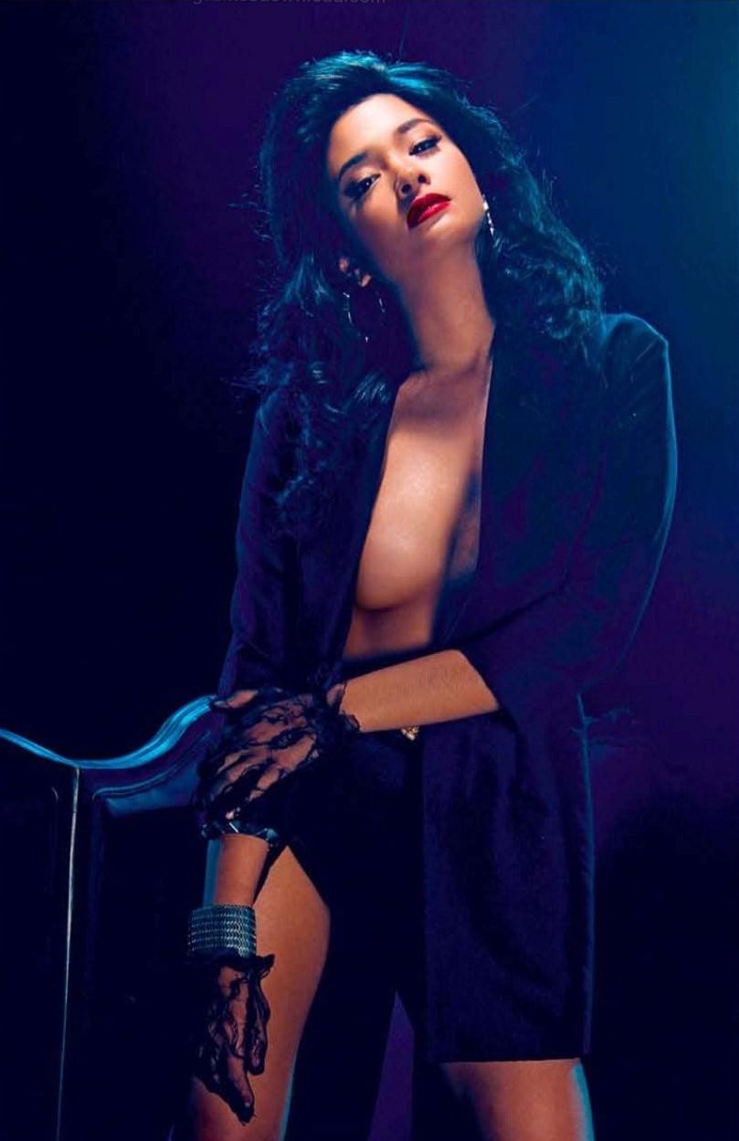 nude and sexy filipina actress