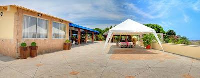 Hostería Saint Patrick Lodge hoteles en salinas frente al mar