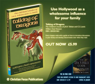 Get <i>Talking of Dragons</i> Today!