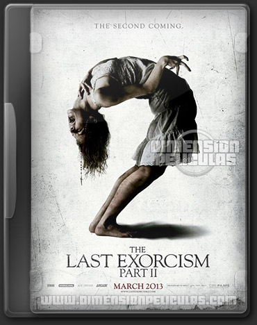 The Last Exorcism Part II (BRRip HD Ingles Subtitulada) (2013)